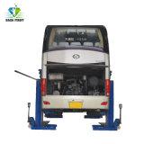 Bus Repair Used Car Lift Heavy Duty Lifting Equipment