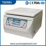 Td5b1 Medical Lab Low Speed Centrifuge for Hospital with Ce ISO