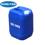 Super Stable Silicon Oil, High Temperature Resistance, Strong Alkali Resistance pH 11-12