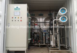 Container Type Reverse Osmosis (RO) Water Purifier/Underground Water Treatment