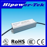 80W Economical Constant Current Outdoor Waterproof Timing Control IP67 LED Driver Power Supply