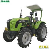 Strong Design 80HP 90HP 100HP Agricultura Farml Tractor for Wholesale