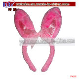 Apparel Accessories Girl Rabbit Ears Hair Decoration (P4011)