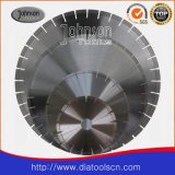 Granite Cutting Tools: Laser Welded Silent Saw Blade