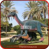 Dinosaur Display Attraction Dinosaur Theme Park