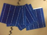 4.48W Poly Solar Cell for 265W Solar Panel