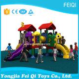 Wholesale Proper Price Amusement Park Kids Outdoor Playground (FQ-19001)