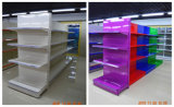 Steel Display Rack Gondola Shelving Supermarket Shelf