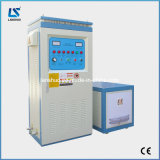 Supply Russia 80kw Gear Induction Hardening Quenching Machine
