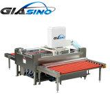 Automatic High Speed CNC Horizontal Drying Washer Glass Washing Machine