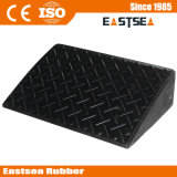Black Durable Rubber Car Curb Ramp (DH-UP-5)