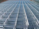 Square Weave Galvanized Wire Fence/ Galvanized Welded Wire Mesh Prices/Export Wire Mesh Panel