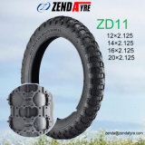 Kids Bicycle Tyre 12× 2.125 14× 2.125 16× 2.125 20× 2.125