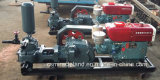 Horizontal Duplex Piston Mud Pump (BW-200)