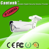 Manual Zoom Lens IP66 HD IP Cameras
