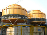 50t Round Cooling Tower