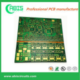 Green Solder Mask Multilayer PCB Layers