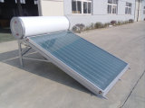 What Is The Price of Flat-Panel Solar Water Heaters on The Market Now?