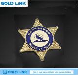 Custom Logo Metal Badge Lapel Pin Promotion Gift