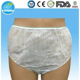 Nonwoven Briefs for Adults. SBPP Brief for Beauty Salon