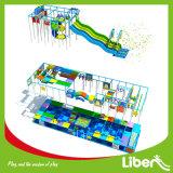 Wholesale Plastic Kids Indoor Playground Slide