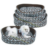 Hot Luxury Pet Dog Bed Wholesale (YF73020)