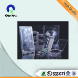 Hot Sale Rigid Clear Printing PVC Sheet for Clamshell Blister Package