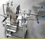 Stainless Steel Plate Filter Press