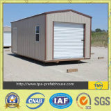 Moveable Prefabricated Storage for Garden Tool