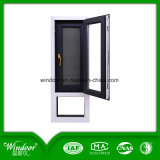 Thermal Break Double Insulating Glass Aluminum Window