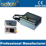 200W 12V 220V Portable Modified Sine Wave Single Power Inverter