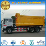 Heavy Duty Sinotruk 6X4 30t Hook Arm Roll off Garbage Truck