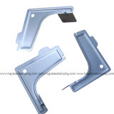 Custom-Made Sted, SPCC, SUS Automotive Appliance Industry Electronic Stamping Parts