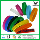 Wholesale Cheap Custom Rubber Wristband