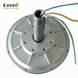 100W 300rpm Low Start Torque Neodymium Magnetic Generator