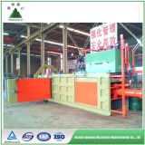 Automatic Baling Press Machine Baler for Waste Book Newspaper