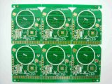 2 Layer Rigid PCB Consumer Electronic PCB