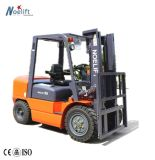 China Manufacture Customizable 2500kg Forklift Truck Price