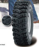 Deep Tread Tire, Snow Blower Tire, Golf Cart Tire. ATV Tire 13X5.00-6 13X4.00-6 15X5.00-6