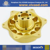 CNC Manufacturer High Precision CNC Machining Parts