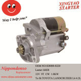 Denso Series Japan Car Starter Motor for Toyota Landcruiser 16828