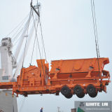 Portable Impact Crusher for Quarry Ce ISO9000