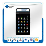Lottery Terminal Handheld Android Dual Screen Touch POS Machine (HPC900)