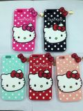 Hello Kitty Silicone Case for Note3 Mini