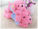 Cute Pet Animals Soft Stuffed Toy Dog Toy Plush for Children