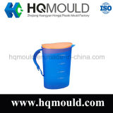 Plastic Injection Water Jug Mould with 2L