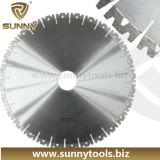 Sunny Tools W Shape Diamond Cutting Disc for Granite (SY-DB-015)