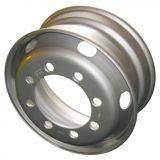 Truck Trailer Steel Tube Wheel Rim 8.5X24