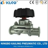Manual Operated Diaphragm Control Valves, Air, Water