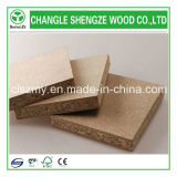 25mm 1220X2440mm Plain Particle Board